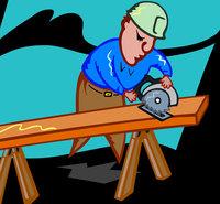 Zelf steigerhouten meubels maken?