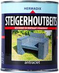 Steigerhoutbeits-antraciet