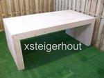 Tafel steigerhout u model
