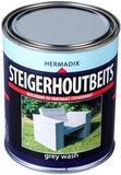 Steigerhoutbeits-Greywash