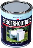 Steigerhoutbeits-white wash