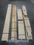 bouwpakket loungebank