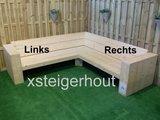 Hoekbank-op maat-bouwpakket-steigerhout_