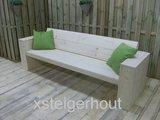 loungebank steigerhout om zelf te maken