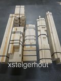 Bouwpakket Dressoir steigerhout