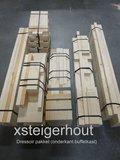 Dressoir bouwpakket