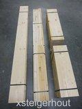 Bouwpakket tafel steigerhout