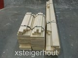 bouwpakket loungeset steigerhout