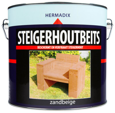 Steigerhoutbeits-Zandbeige-hermadix-2500ml