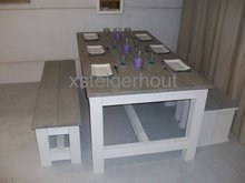 Kloostertafel set